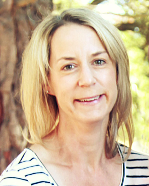 Event Consultant Sarah Searle - Red polka dot events Wanaka